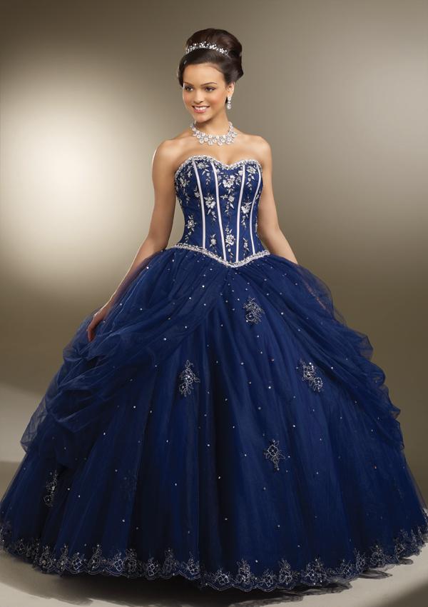 Imagenes de vestidos de quince aрів±os modernos