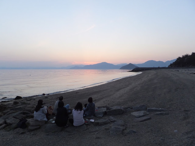 広島2デイズの様子を写した写真