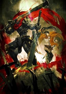 Overlord: Ple Ple Pleiades-Doppelganger no jikan!