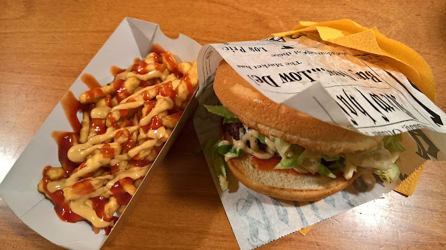 grilli 21 jyväskylä hampurilaistesti hampurilainen burger mallaspulla