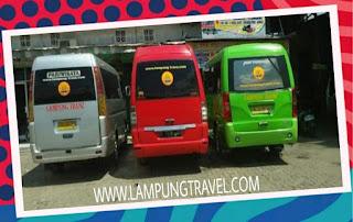 Travel Agent Jakarta Selatan Ke Lampung 2018