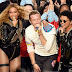 Con Lady Gaga, Beyoncé, Bruno Mars y Coldplay, el Super Bowl registra la segunda mayor audiencia en la historia.