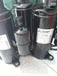 Cung cấp - Phân phối Block máy lạnh Mitsubishi 2hp - RH313VADT///0931 143 034