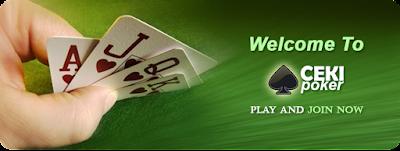 Cekipoker Agen Dewa Poker Online Android Indonesia Terpercaya