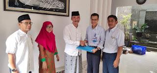 Indocement Goes to Community sambangi 17 Ponpes dan 40 musholla/masjid