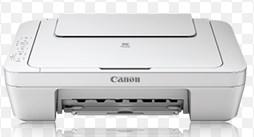 Canon PIXMA MG2520S  Descargar Drivers