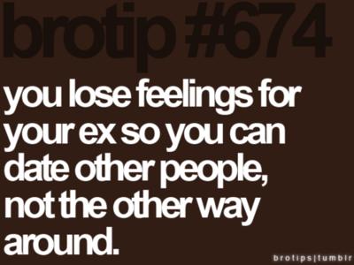 new relationship advise