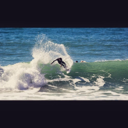The blog of surfing in Morocco