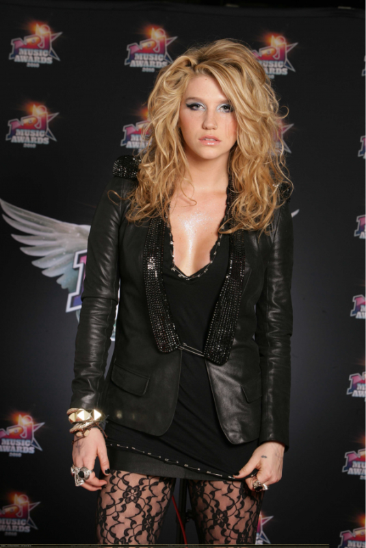 Beauty ke$ha | Lovely Singer ke$ha