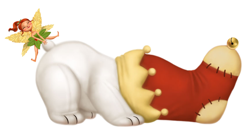 Белый медведь клипарт - Профессиональная фоторетушь -Уроки ...