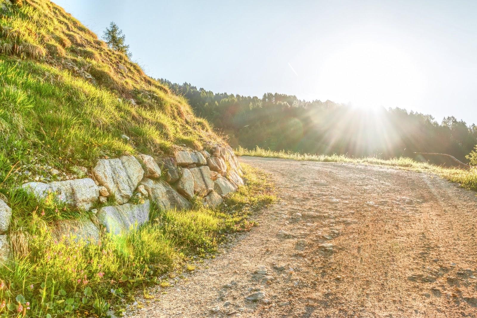 100 Gambar Pemandangan Alam Asli HD