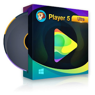 DVDFab Player Ultra 5.0.1.1 Multilingual Full Version