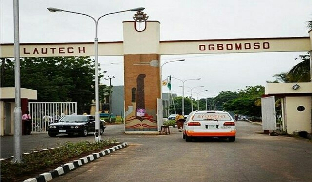 We Are Not Going To Resume — ASUU LAUTECH Chapter