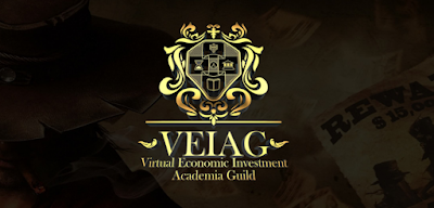 VEIAGE Akademi Investasi Ekonomi Virtual