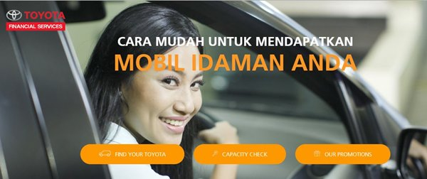 Tips Kredit Mobil Toyota Agya di Toyota Astra Finance