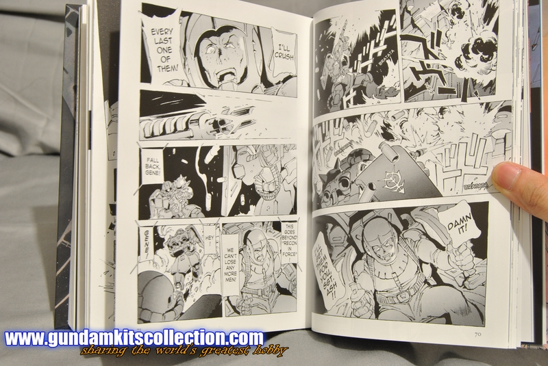 Manga Collected Editions Page 16