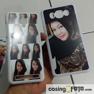 casing foto Samsung