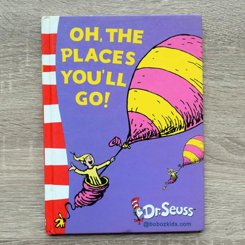 Dr Seuss Books, in Port Harcourt, Nigeria