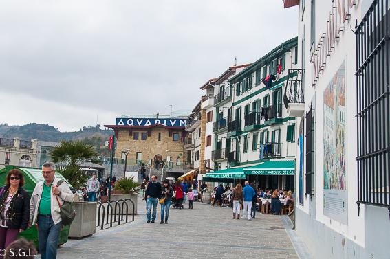 Puerto de Donostia. 20 cosas para ver en Donostia