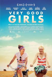 Very Good Girls Poster