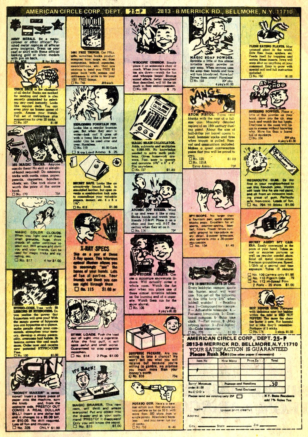 Detective Comics (1937) 464 Page 7