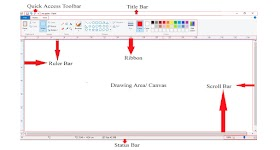 MS Paint 2007 Notes in Hindi PDF Download
