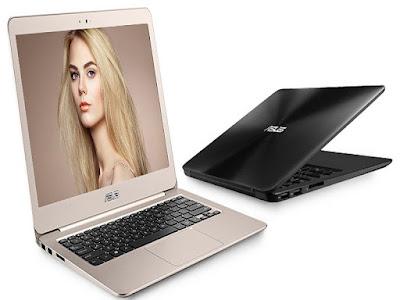 Image ASUS ZenBook UX305CA Laptop Driver For Windows 10