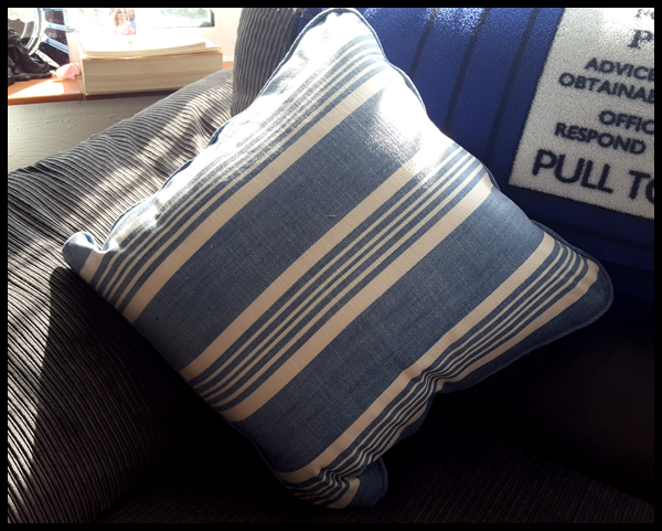 fantastic thick comfortable scatter cushions