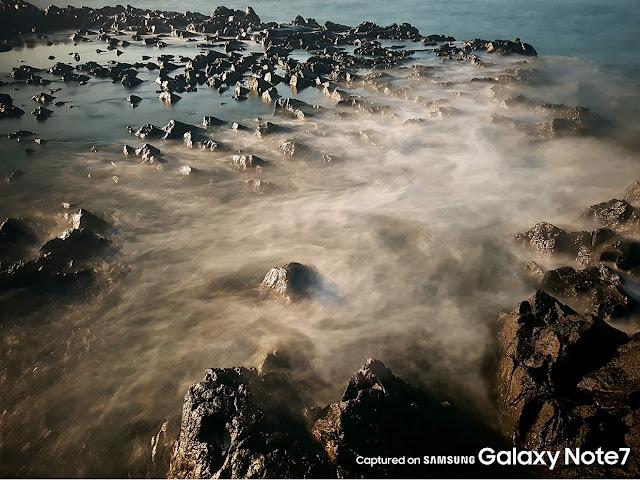 Ini Beliau Sampel Hasil Camera Samsung Galaxy Note 7 Yang Sangat Memukau 4