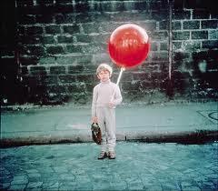 El Globo Rojo(film)