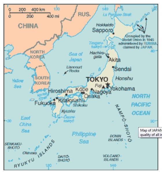 Tectonic Summary of Magnitude 7.1 - Near the East Coast of Honshu ...