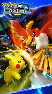 Pokemon Duel v4.0.8