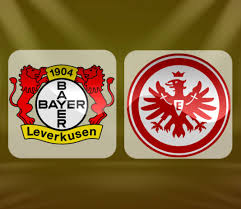 Bayer Leverkusen vs Eintracht Frankfurt Full Match And Highlights