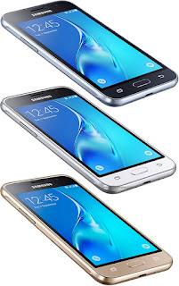 Harga Samsung Galaxy J1 (2016) Android Murah 4G