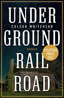 Roman Bestseller Pulitzerpreis Rassismus Sklaverei USA Amerika