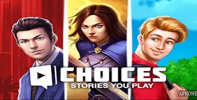Choices Stories You Play Mod Apk Download Unlimited Diamonds/Keys