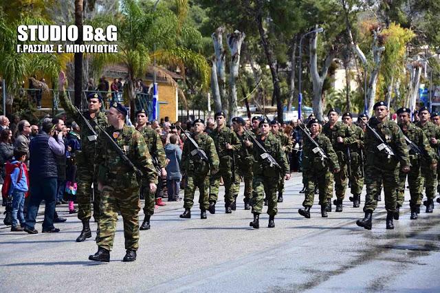 Εκπρόσωποι της κυβέρνησης στην Πελοπόννησο για τις εκδηλώσεις της 25ης Μαρτίου
