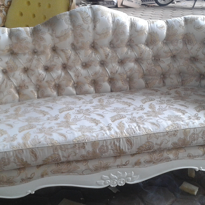 Sofa Lois Mewah Jepara | Furniture Sofa Jati Murah