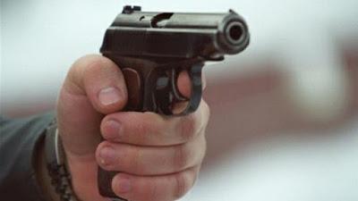 Після сварки з дружиною чоловік вистрелив собі в голову і вижив