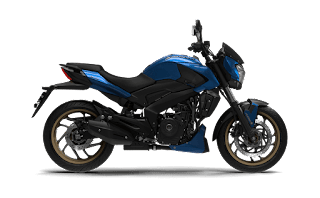 Top bikes for beginners,Bajaj dominar