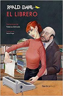 El librero- Roald Dalh