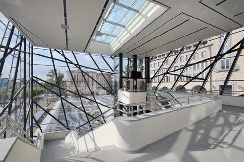 A World Of Interior Design The Gaps Between Interior