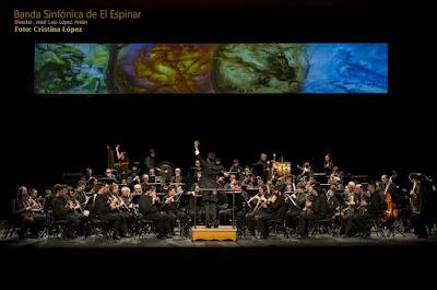 Banda de Música de El Espinar: