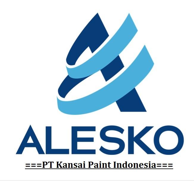 Lowongan Kerja Juni 2018 | PT Kansai Paint Indonesia VIA EMAIL