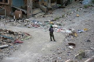 Kisah Nyata Petempur FSA