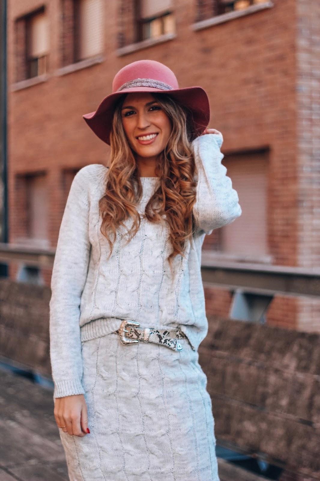 blogueras de moda Pamplona