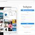 Cara mudah mengambil foto di instagram tanpa software dan aplikasi