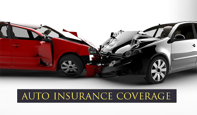 Types of Auto Insurance Coverage