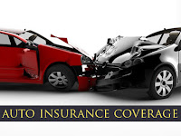 5 Types of Auto Insurance Coverage