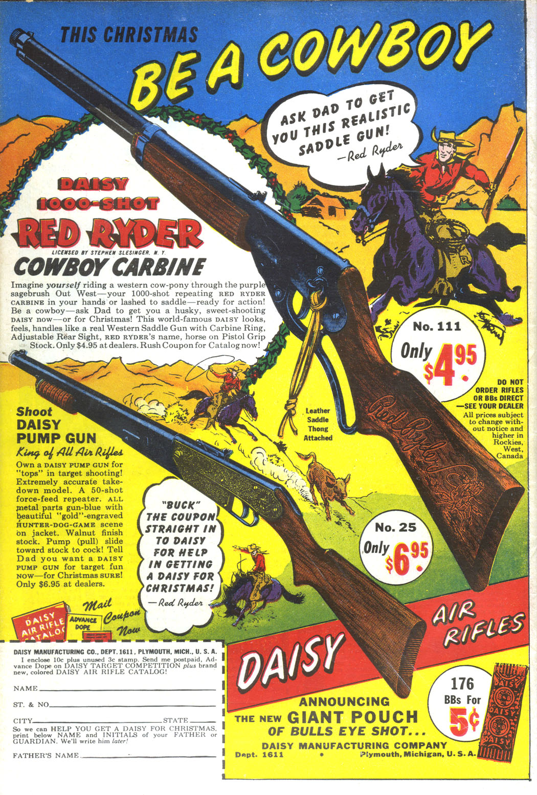 Read online Action Comics (1938) comic -  Issue #152 - 52